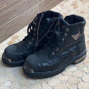 HARLEY-DAVIDSON (9) Men's Boots